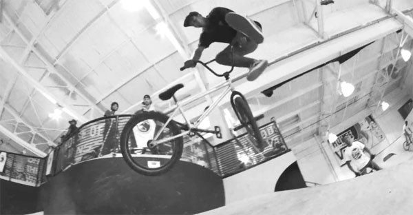 Premium – Stephon Fung at House of Vans