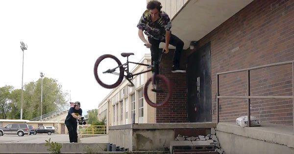 Stolen Bike Co. – SLC Team Trip