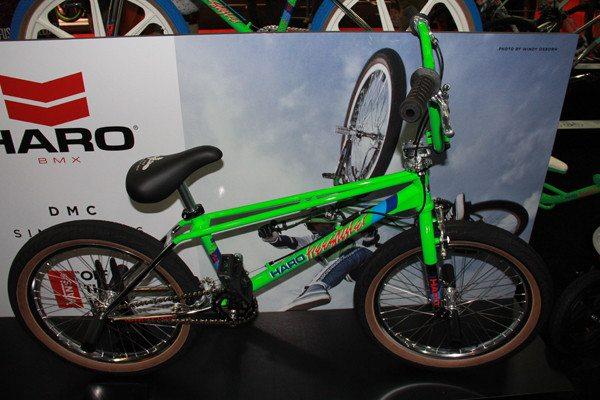 Interbike 2015: Haro Bikes and Premium