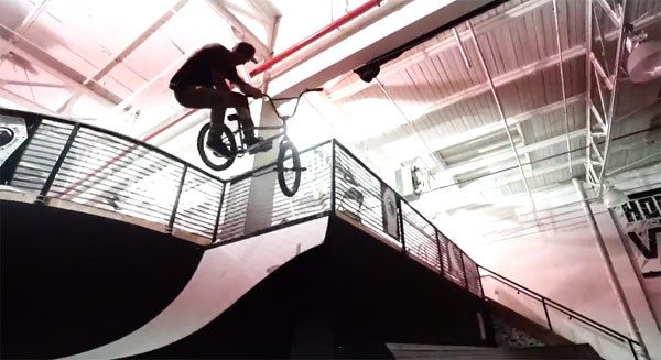 In The Cut – The Shadow Conspiracy In New York City