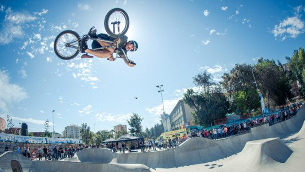 Photogallery: Money For Trick 2015