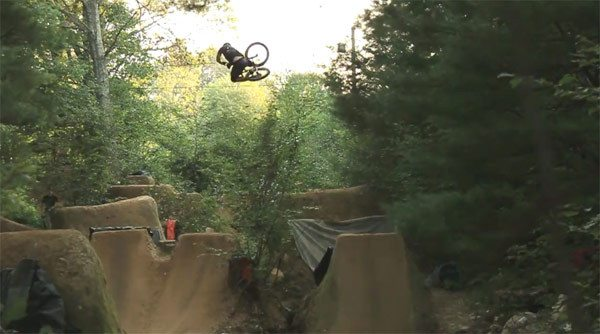 Deluxe BMX – East Coast Trails Trip