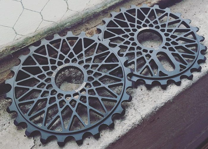 Federal Bikes BBS BMX sprocket