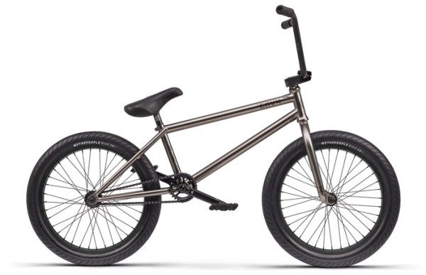 The Most Expensive Complete BMX Bike For 2016?