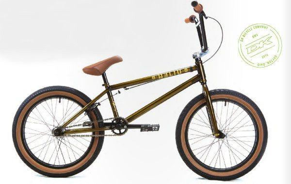 DK Bicycles – 2016 Catalog