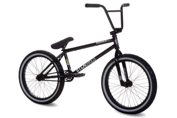 Product: Stolen Bikes – 2016 Sinner XLT Complete BMX Bike