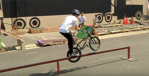 Full Factory – March Madness 2016 Jam Highlights