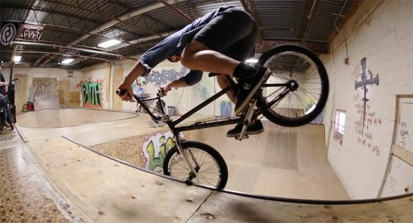 Holy Half Pipe 2016