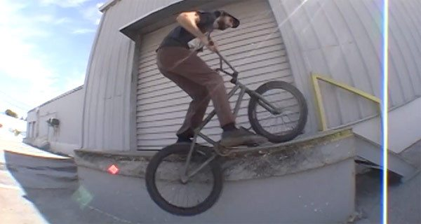 Shadow Conspiracy – Johnny Devlin: Pedaling Distance