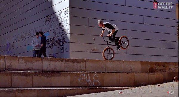 9a793e106f Vans - Ollie Shields In Barcelona