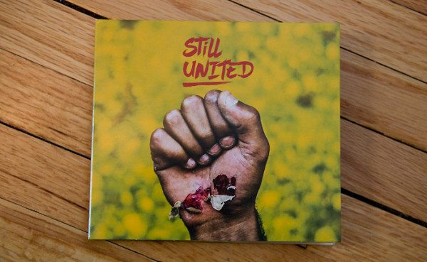 "Review: United Bike Co. – ""Still United"""