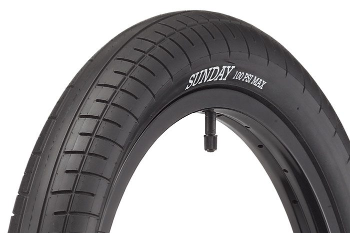 Product: Sunday Bikes - Street Sweeper Tires