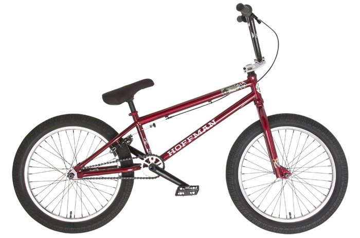 Hoffman-Bikes-Lady-Luck-Complete-Bike-Red-1