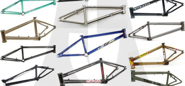 Can You Dig It - 2016 Trails Frame Buyers Guide