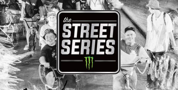 The Street Series Liverpool – BMX Day 2016 – Facebook Live Videos