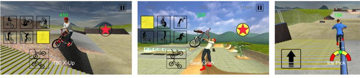 BMX Freestyle Extreme 3D BMX Bike Games
