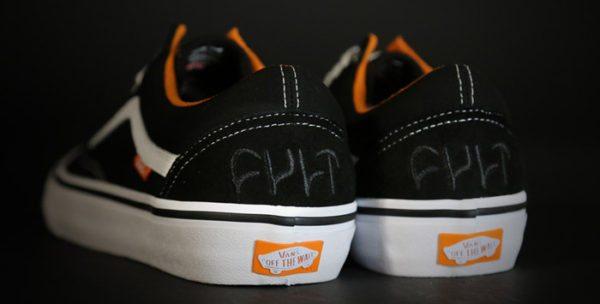 scarpe bmx vans