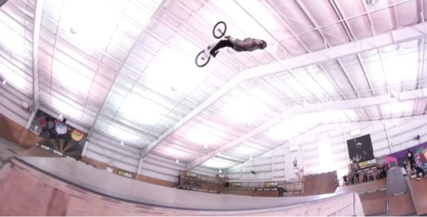 Hyper Bicycles at Woodward West