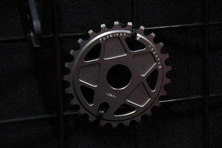 Interbike 2016 Flybikes BMX