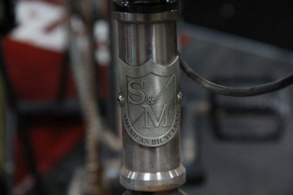 Interbike 2016 – S&M, Fit Bike Co. & United
