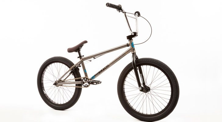"Brian Foster 22"" Bikes Fit Bike Co."