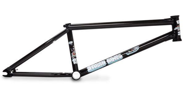 Stolen Bikes – Highjack Frame
