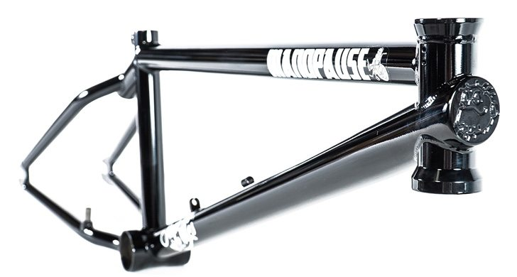 Colony BMX - Limited Edition Manopause Frame
