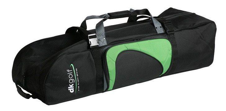 dk-golf-bag-black-green-bmx-travel-bag-closed