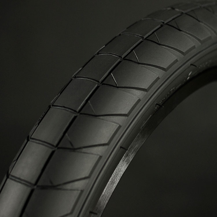 Flybikes Fuego Tire - Black