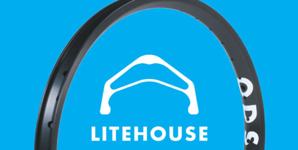Odyssey – Litehouse Rim