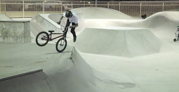 Jeremy Malott Slays Chandler Bike Park