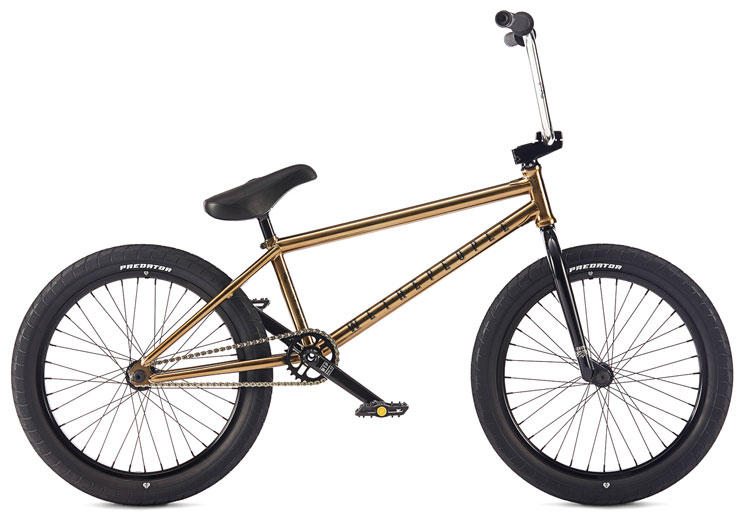 The Most Expensive Complete BMX Bike For 2017?