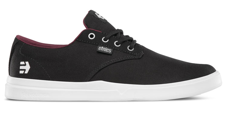Chase Hawk signature Etnies Jameson SC shoe