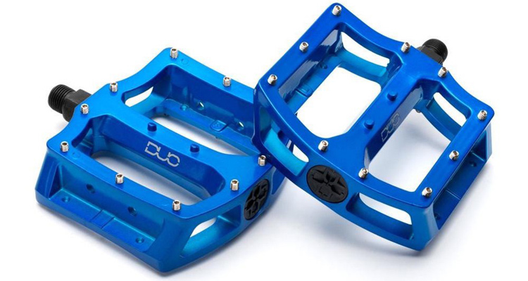 DUO Brand TRL 2 Pedals BMX