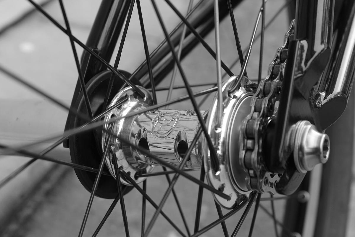 Matt Coplon Bike Check Profile Racing BMX