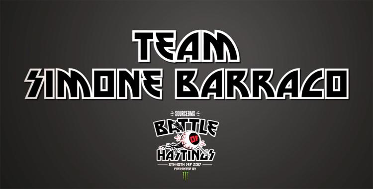 Battle of Hastings 2017 BMX