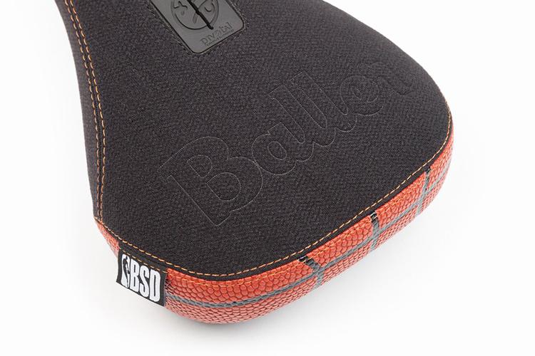 BSD BMX David Grant Baller Seat Pivotal