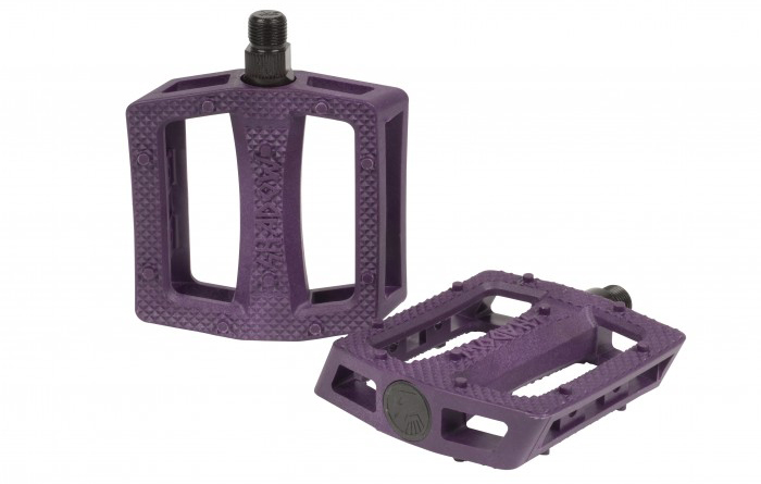 The Shadow Conspiracy Ravager Plastic Pedals