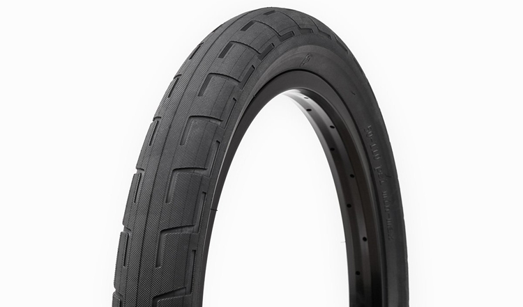BSD BMX Donnastreet Folding Tire