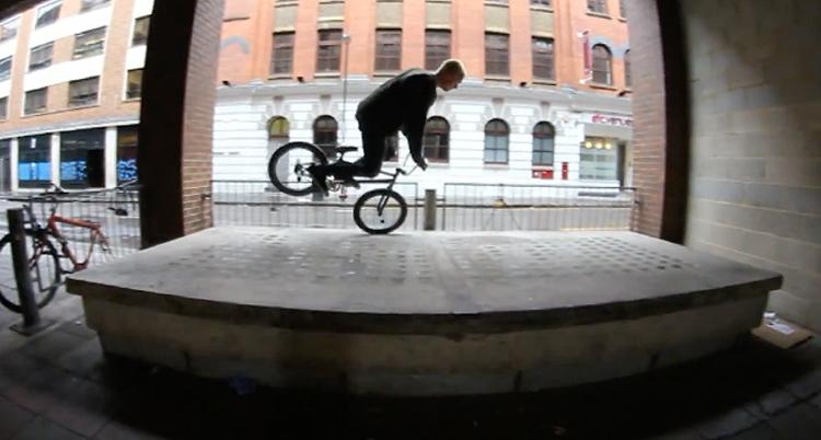 Dutty Life 6 BMX video
