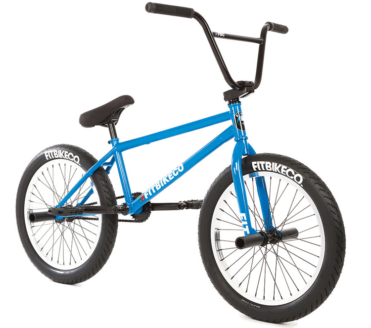 Fit Bike Co. - 2018 Ethan Corriere Signature Complete Promo