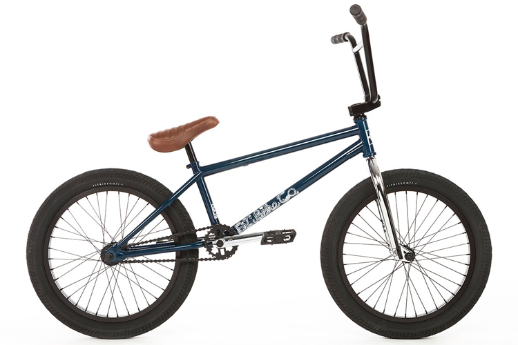 Fit Bike Co 2018 Hango Signature Complete BMX Bike