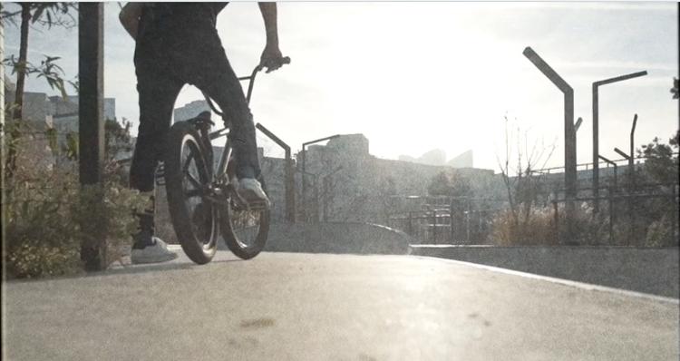 Pierre Blondel Video