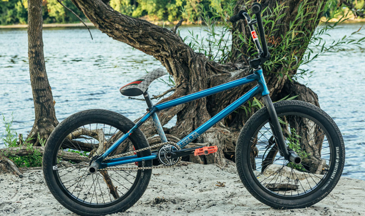 Subrosa Brand Matt Ray MR1 Bike Check