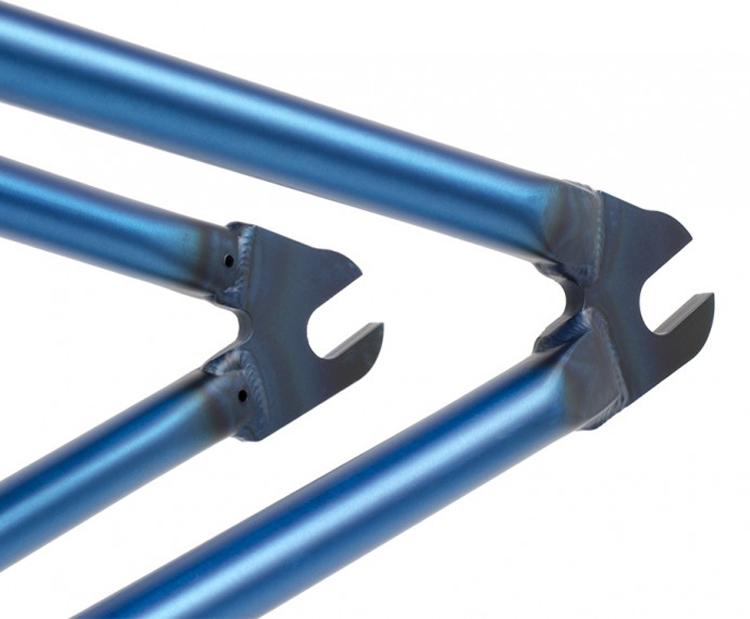 Subrosa Brand Matt Ray MR1 BMX Frame