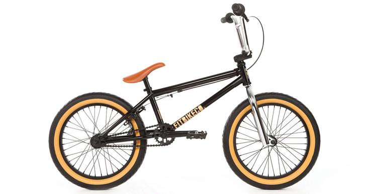 Fit Bike Co. 2018 Eighteen Complete BMX Bike