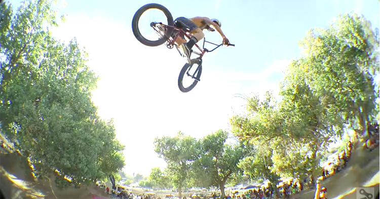 River Roast 2017 BMX Dirt Jam Video