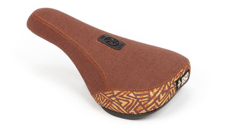 BSD Safari Zulu Pivotal BMX Seat
