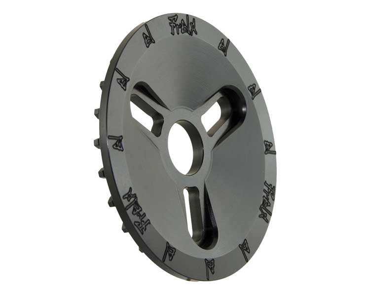 Frelo Bikes Guard Sprocket BMX