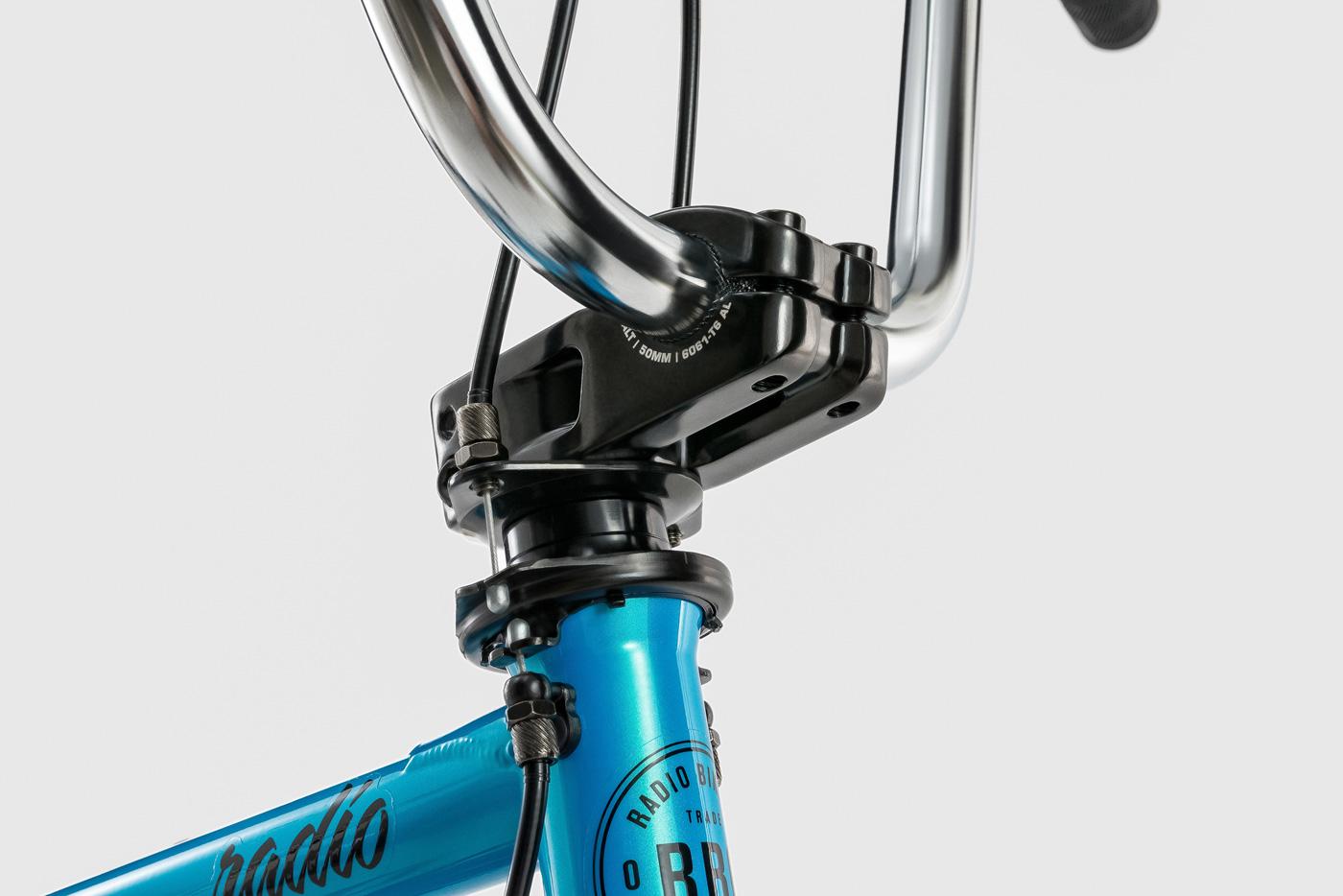 Radio Bikes Astron Complete BMX Bike 2018
